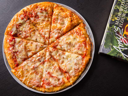 Whole Foods Pizza Deal