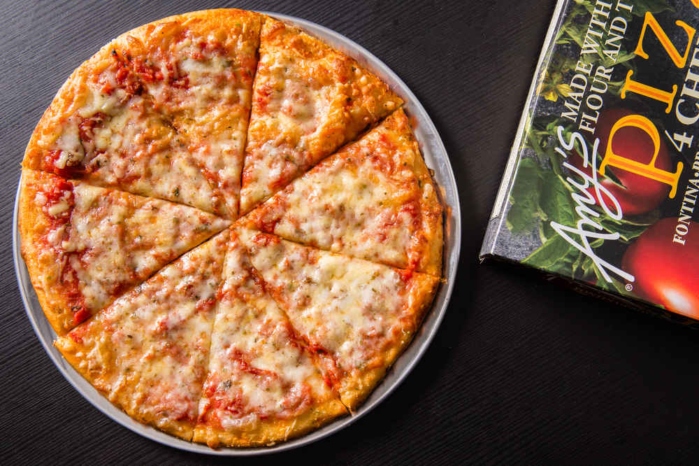 Whole Foods Has Half-Price Pizzas for the Next 2 Weeks