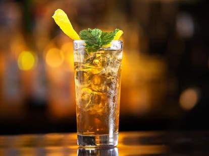 Applebee's long island iced tea