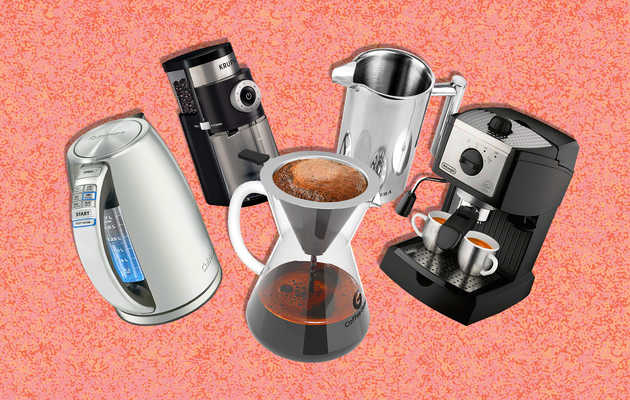 The 7 Essential Accessories for Making the Ultimate Cup of Coffee