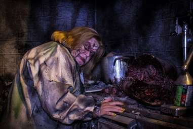 Nashville Nightmare Haunted House