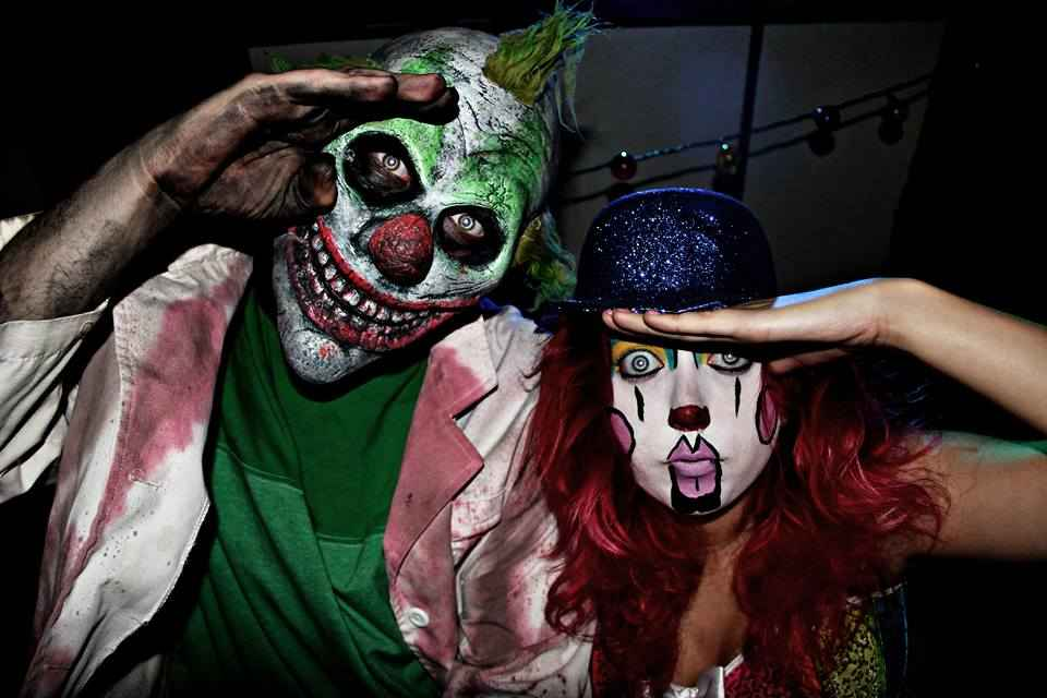 The Most Terrifying Haunted Houses in Nashville