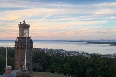 twin lights lighthouse