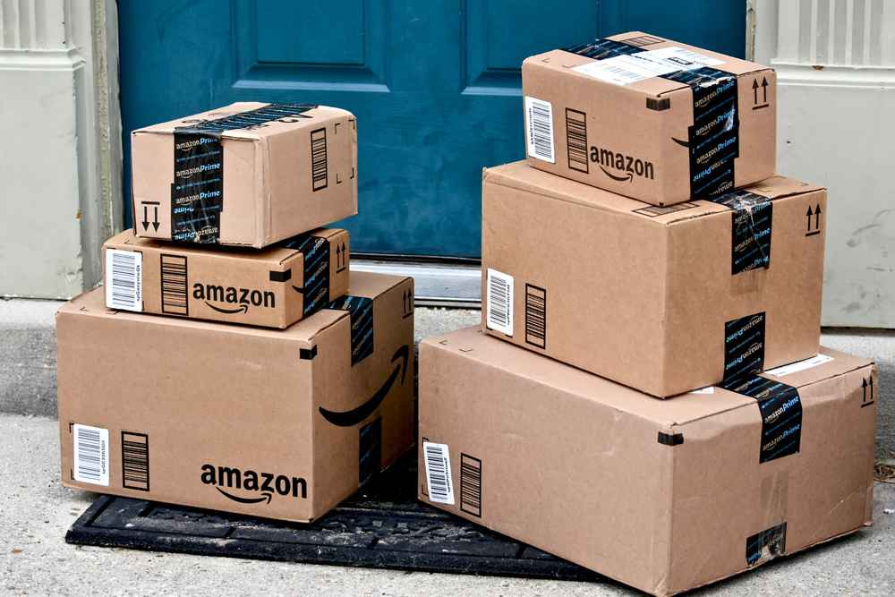 Amazon's Sellers Have Been Shipping Expired Food, So Check the Dates