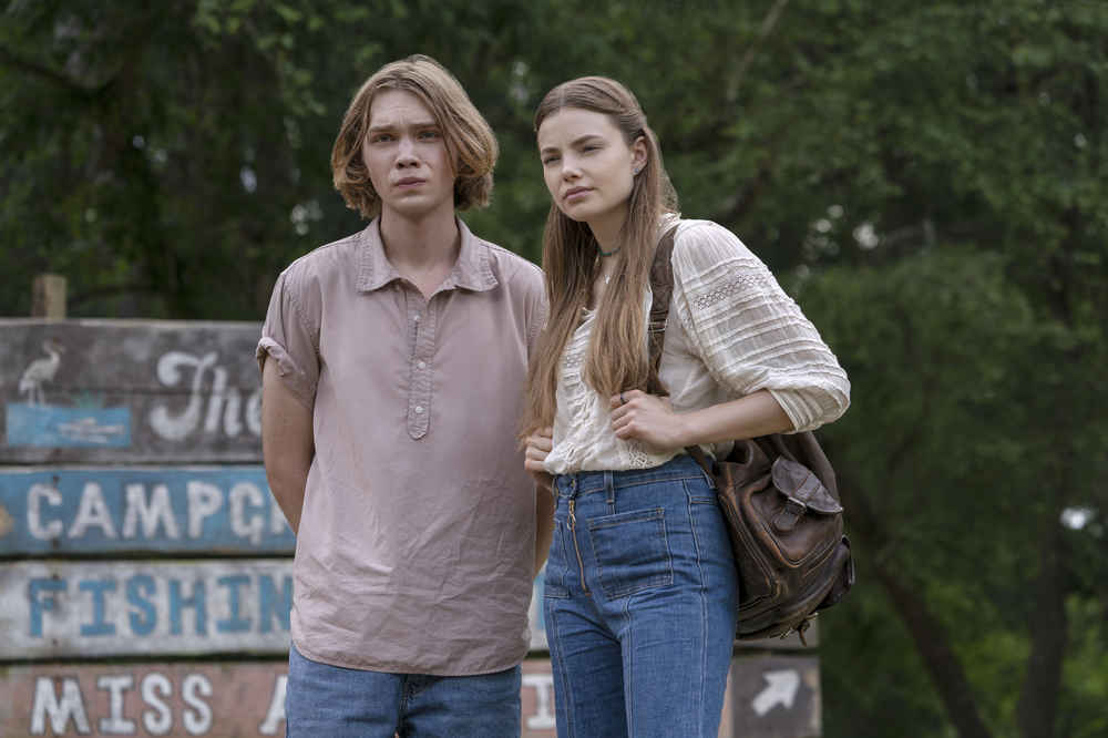 'Looking for Alaska' Is a Teen Series That Actually Handles Tragedy Well