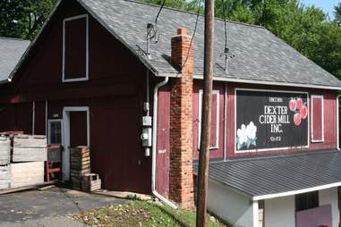 The Dexter Cider Mill