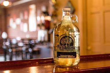 Fieldstone Hard Cider Co.