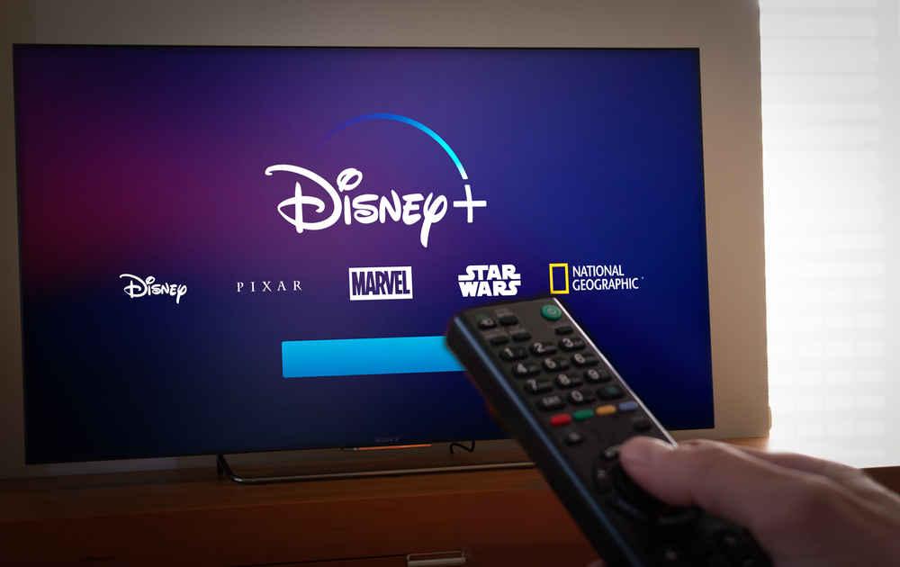 You Can Get a Free Year of Disney+ Through Verizon