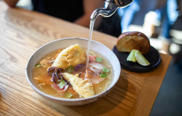Where to Eat a Badass Brunch in 13 Austin Neighborhoods
