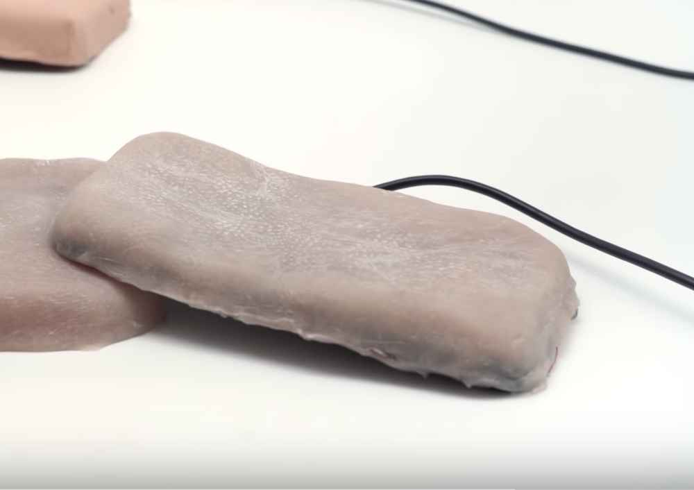 This Phone Case Feels Like Human Skin and the Internet's Skin Is Crawling