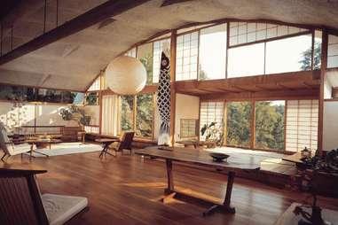 Nakashima Woodworker, S.A.