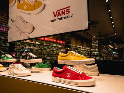 vans retailer store best retailers 2019 indeed