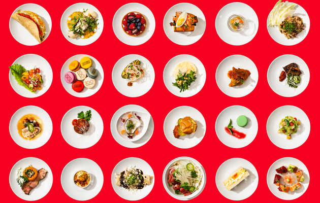 Thrillist Is Hosting an Insane 100 Course Meal in LA and You're Invited