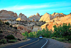 Gas Up the Car for These Weekend Getaways Near Las Vegas
