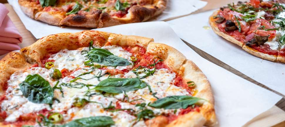 The Best Spots for Pizza in the Twin Cities