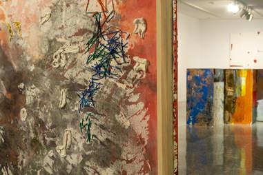 Moore's Or Both exhibit