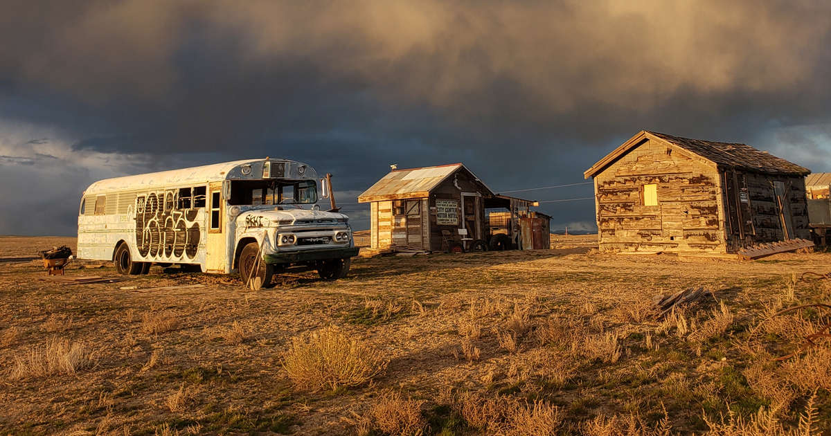Image result for The Pace Bros Shack en Cisco, Utah