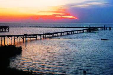 Grand Isle, Louisiana