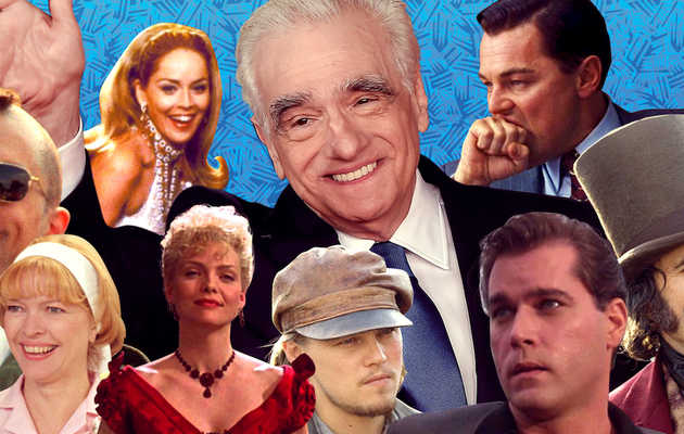 All 25 Martin Scorsese Movies, Ranked