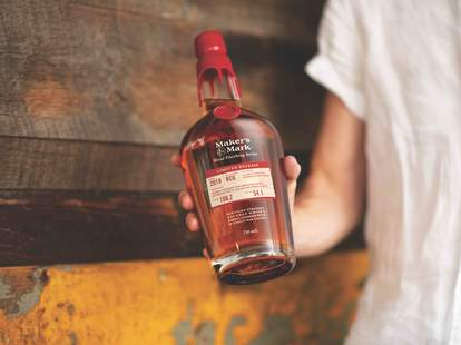 maker's mark limited edition