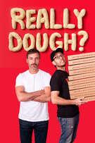 Really Dough? cover art