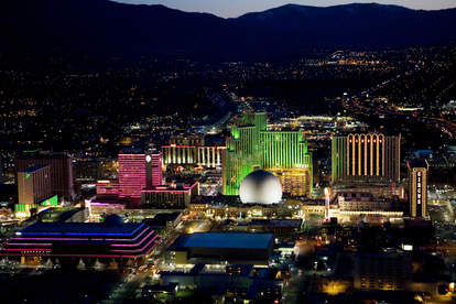 Actually Cool Things to Do in Reno Right Now - Thrillist