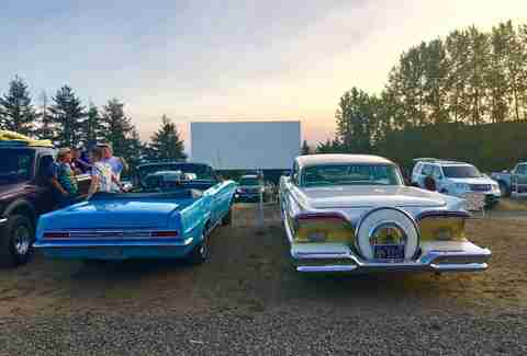 99W Drive-In