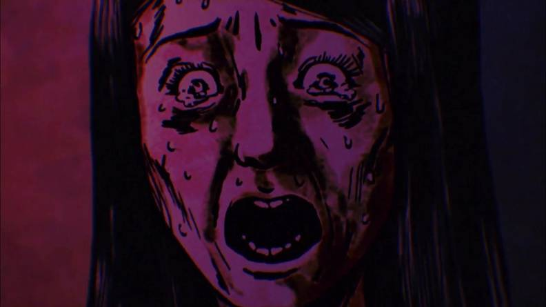 Best Horror Anime Of All Time Scariest Anime Series Movies To Watch Thrillist