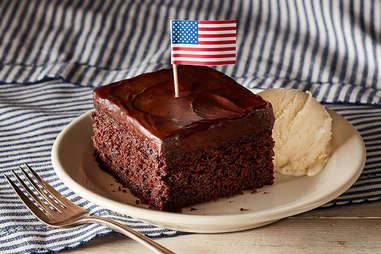 Veterans Day food deals