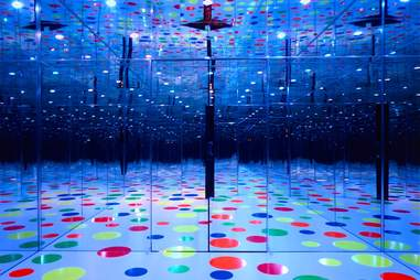 Mattress Factory - Museum of Contemporary Art