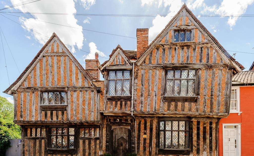 Harry Potter's Childhood Home Is Now on Airbnb, So You Can Live Out Your Wizard Dreams