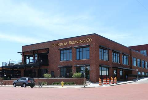 founders brewing racial discrimination
