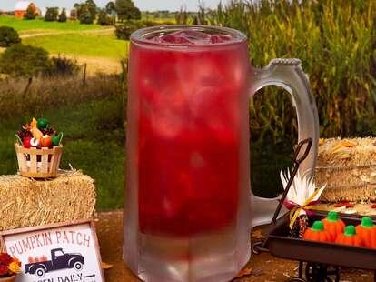 applebee's vodka cranberry lemonade
