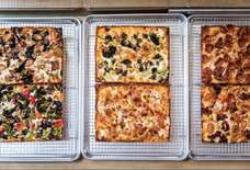 The Best Pizza Spots in San Francisco