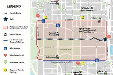 nationals world series parade route