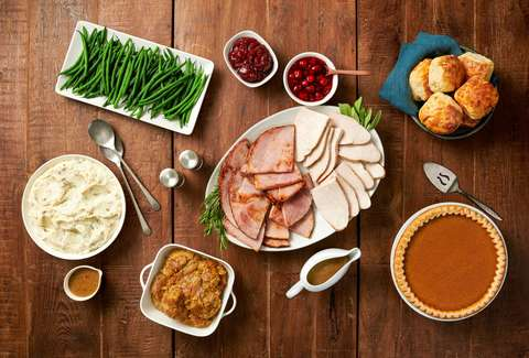 What's open on thanksgiving near me