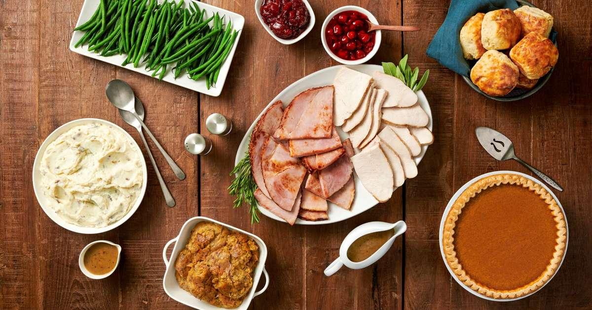 Thanksgiving Dinner 2019: Best Restaurants Open on ...