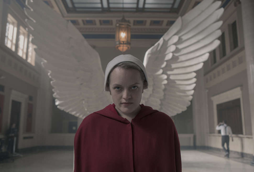 the handmaid's tale, offred, june