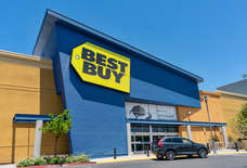 A Bunch of Best Buy's Big Black Friday Deals Are Already Available