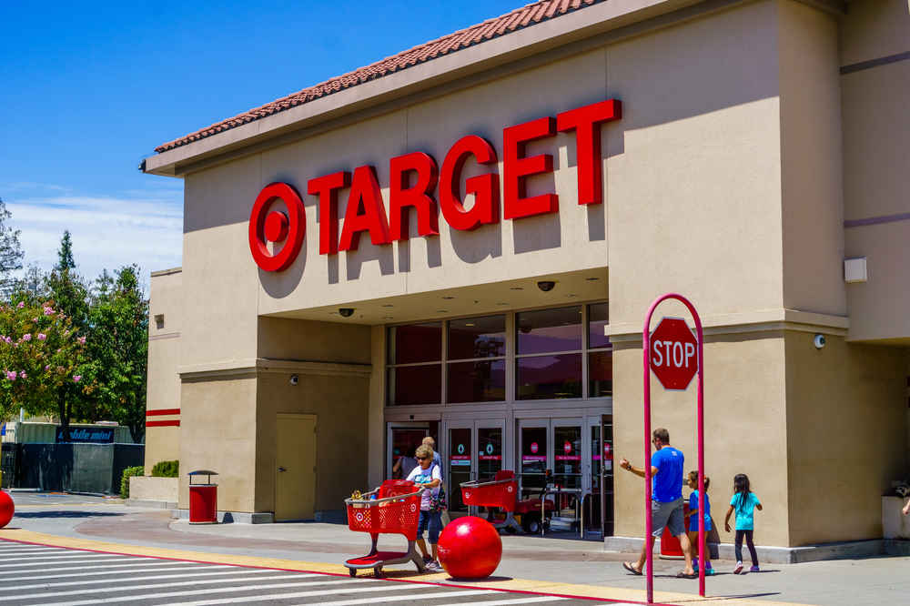 You Can Get Some of Target's Best Black Friday Deals Right Now