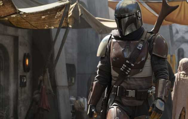 What to Expect From 'The Mandalorian' on Disney+