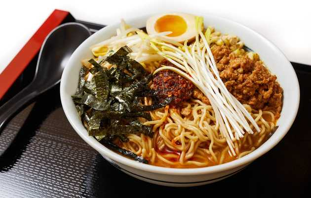 Slurp Down Some Noodles at These Boston Ramen Spots