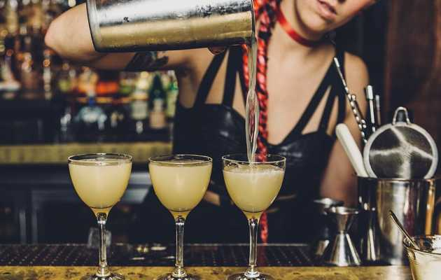The Best Bars in Los Angeles Right Now