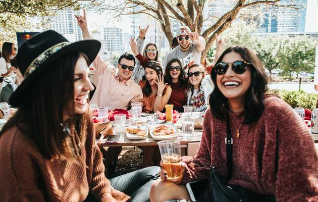 The Best Happy Hour Deals in 8 Dallas Neighborhoods