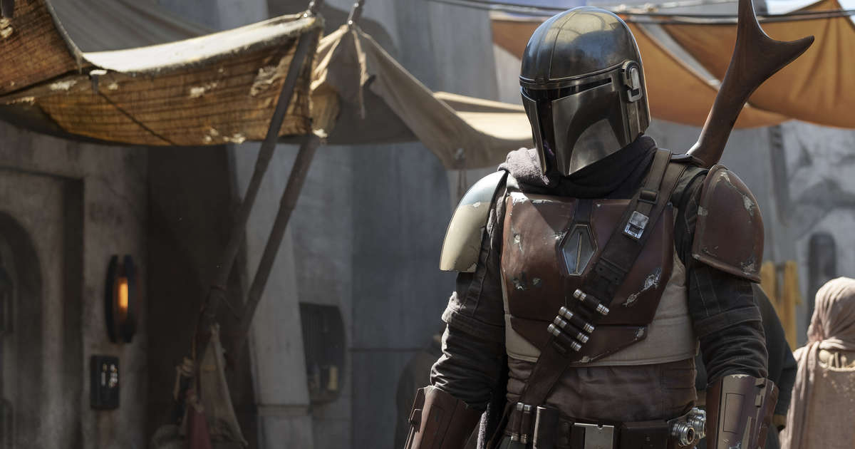 The Mandalorian' Chapter 1 Recap: The Signet & Other Easter Eggs - Thrillist