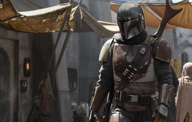'The Mandalorian' Introduces Its Own Section of the Star Wars Universe and a Major Twist