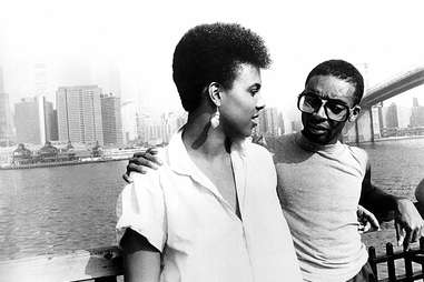 spike lee in she's gotta have it