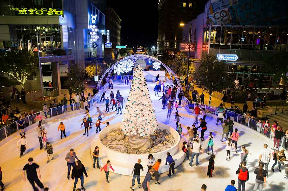 Everything Festive Happening in Phoenix This Holiday Season