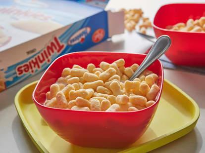 hostess twinkies twinkie cereal