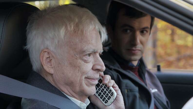 nathan for you, finding frances